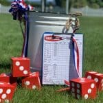 How to Create the Perfect Yard Game for Summer Fun