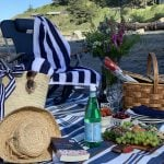 How to Create the Perfect Beach Picnic
