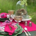 How to Create an Elegant Picnic