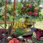 How to Create a Beautiful Fall Floral Arrangement