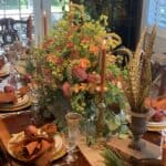 How to Create the Perfect Table for Your Thanksgiving Feast