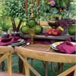 How to Create Rustic Elegance for your Fall Table